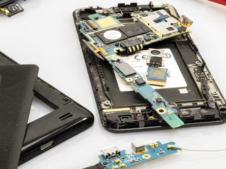 5G手机来袭带动PCB线路板发展机遇