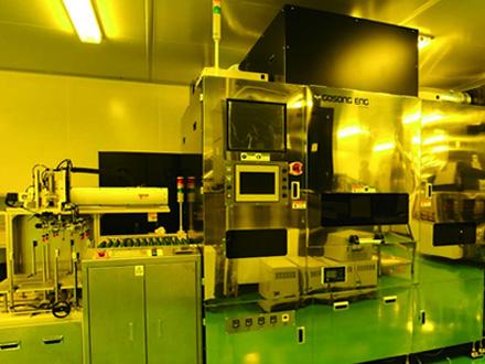 LDI线路板曝光机