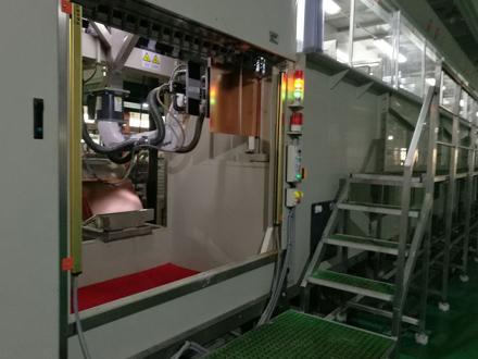 VCP电镀生产线