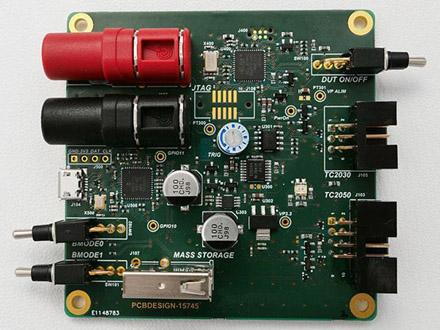 汽车充电桩PCBA控制板