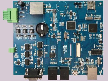 通信适配器PCBA