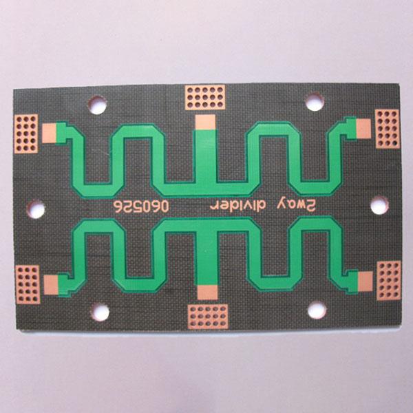 聚四氟乙烯天线高频板