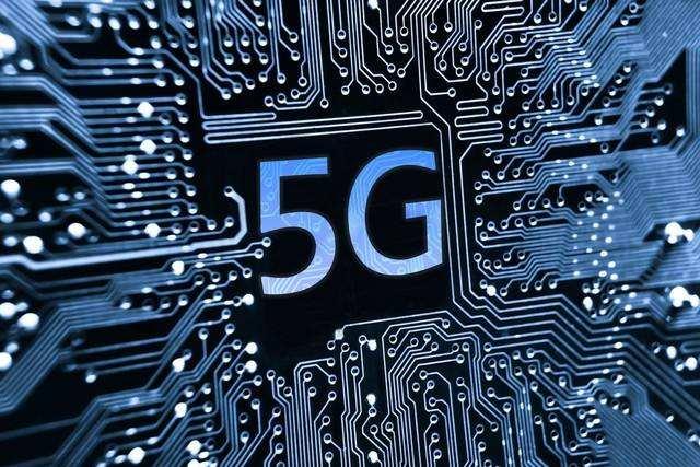 5G高频高速电路板