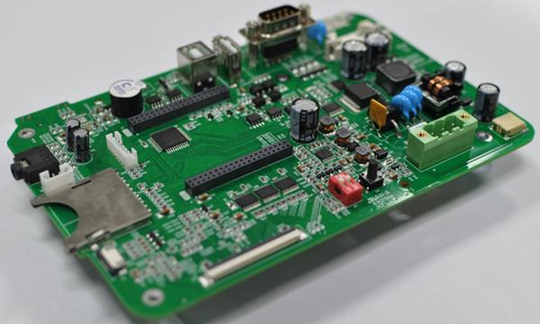 PCBA电路板加工