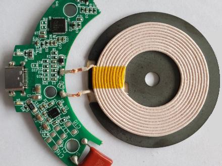无线充电PCBA方案