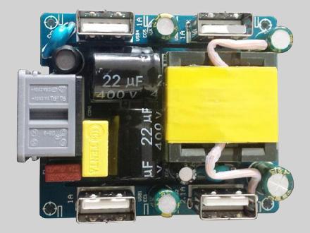 PD储能电源PCBA方案
