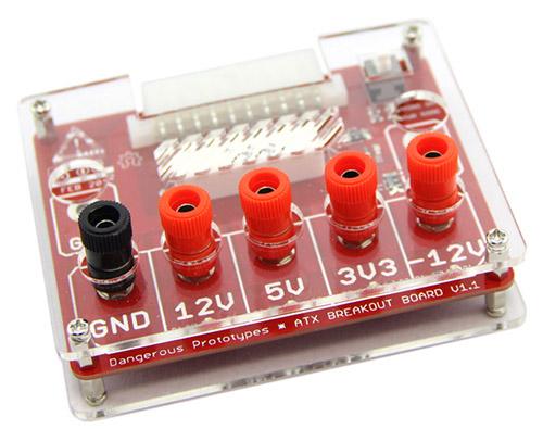 ATX电源PCBA板