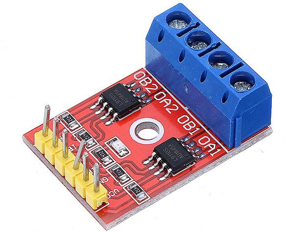 电机驱动器PCBA板