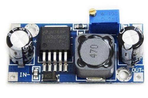 降压转换器PCBA模块