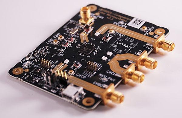 PCB高频板
