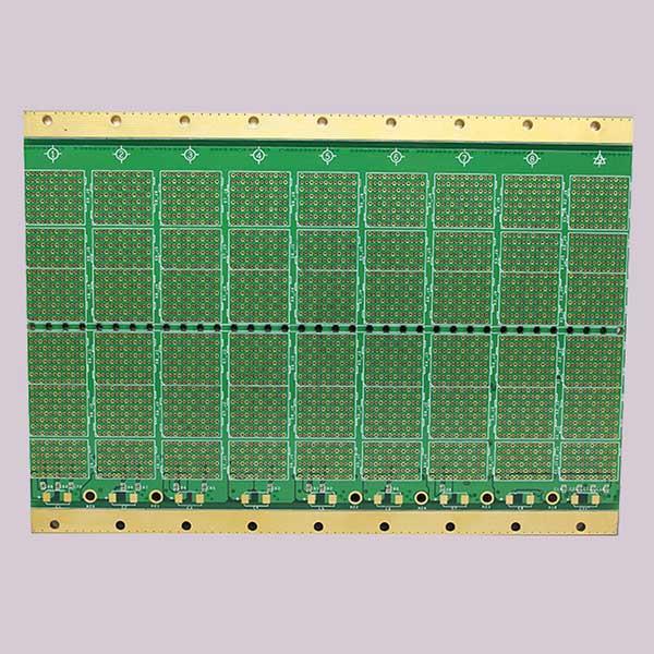 多层沉金PCB线路板