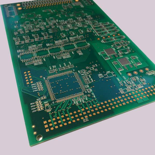 多层医疗PCB线路板