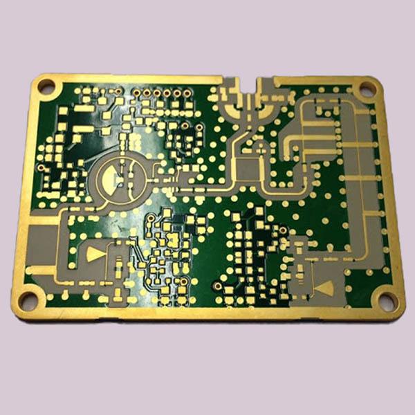 4OZ铜厚PCB厚铜板