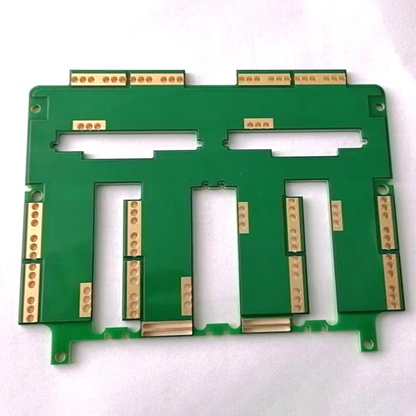 4OZ铜厚PCB厚孔铜板