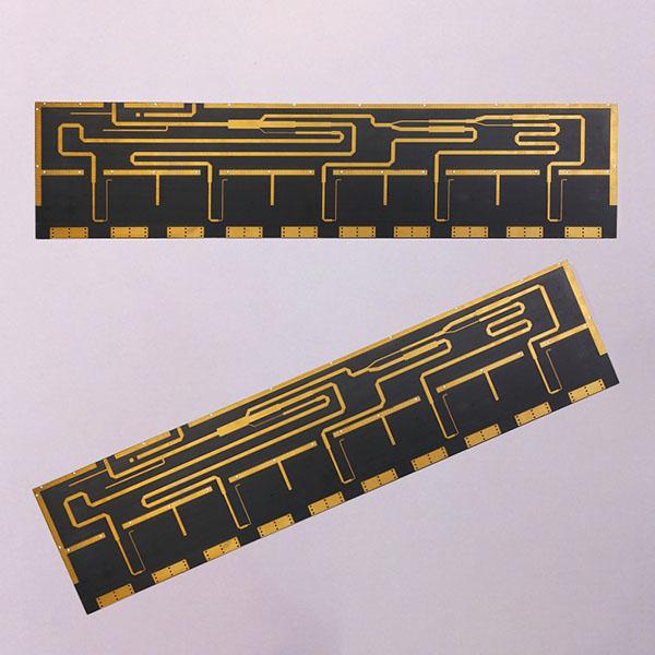 铁氟龙混压高频PCB线路板