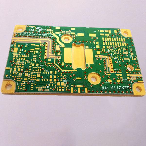 伺服务器高速电路板