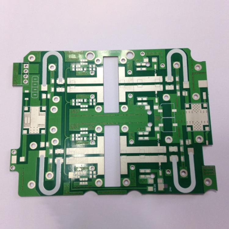 聚四氟乙烯高频PCB线路板