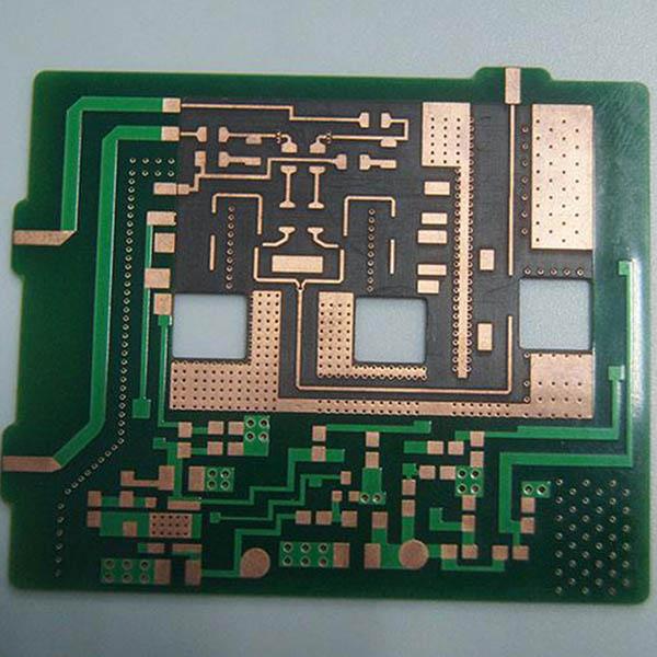 高多层通信PCB高频板
