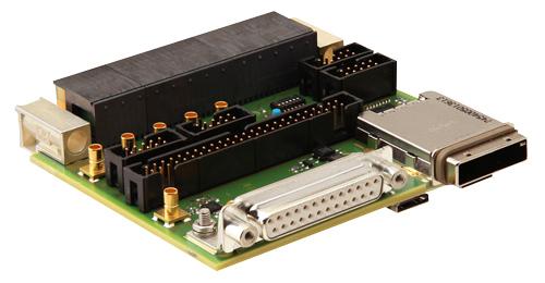 PCBA电路板