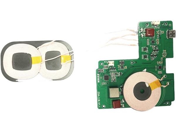 无线充PCBA电路板