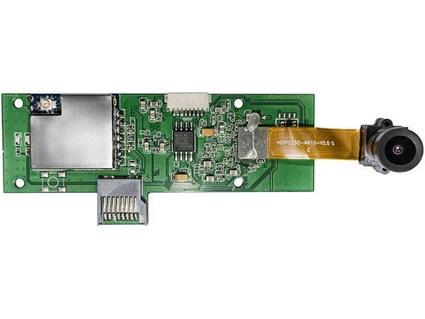 摄像头PCBA电路板