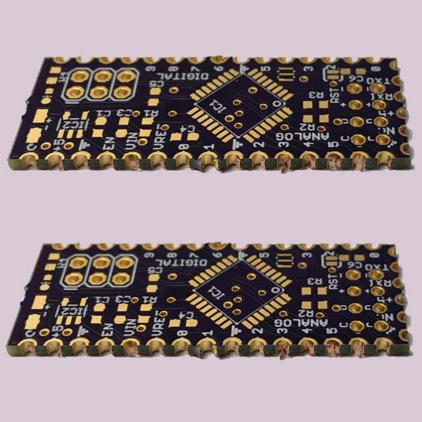 单面PCB铝基板