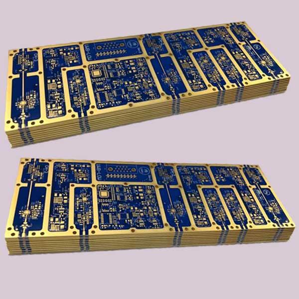 大功率LED铝基板