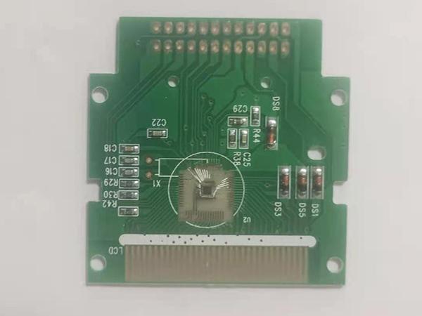 温湿度计PCBA电路板