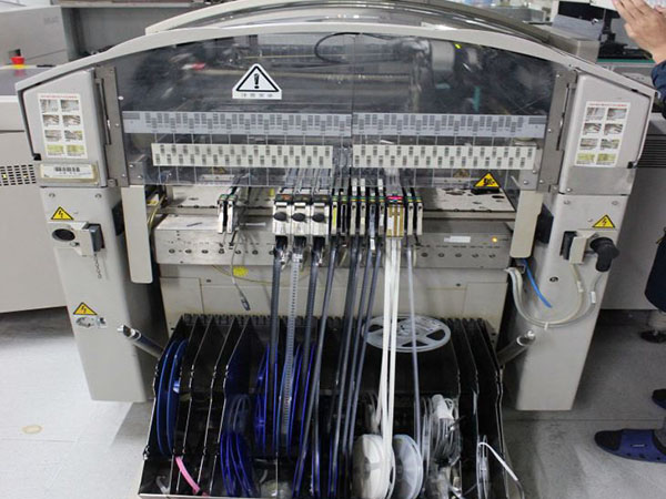电路板焊接组装加工