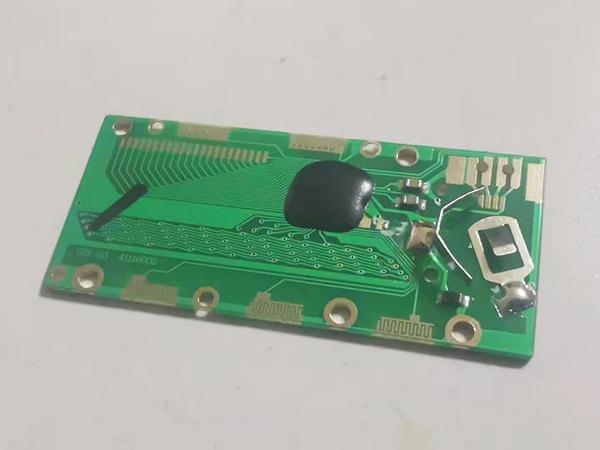 电子数显卡尺PCBA电路板