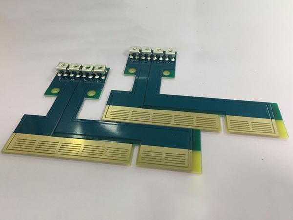锂电池化成PCB电路板