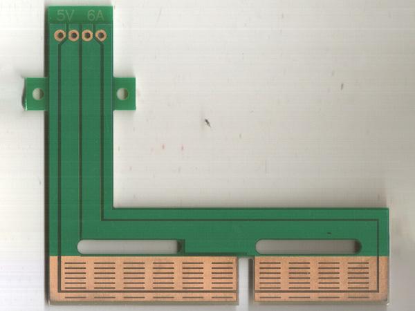 大电流压力化成电路板