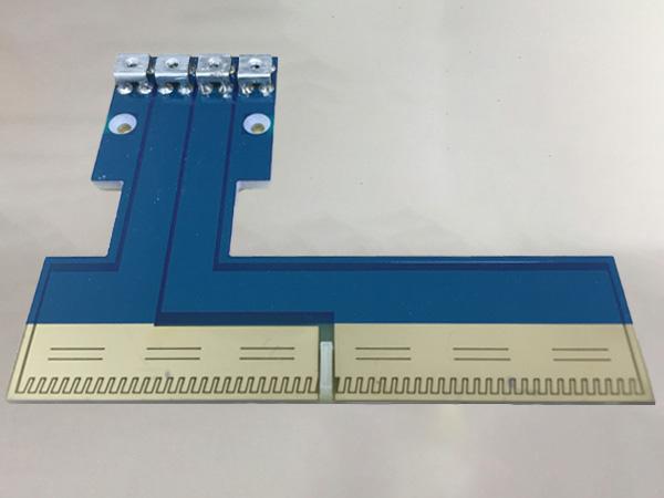 高温压力化成PCB电路板