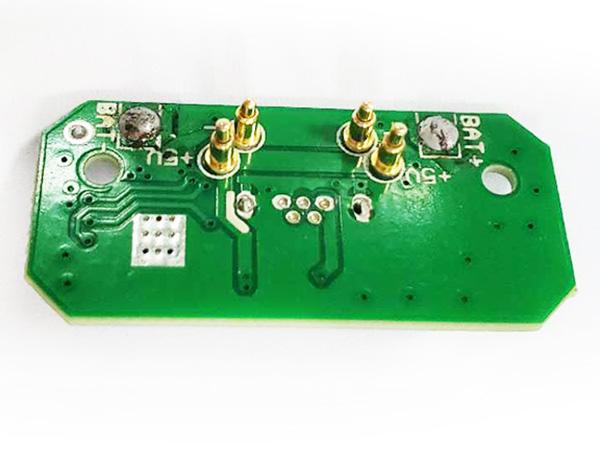 蓝牙耳机充电盒PCB电路板
