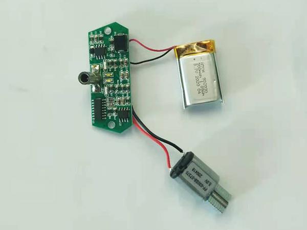 洁面仪PCBA电路板方案