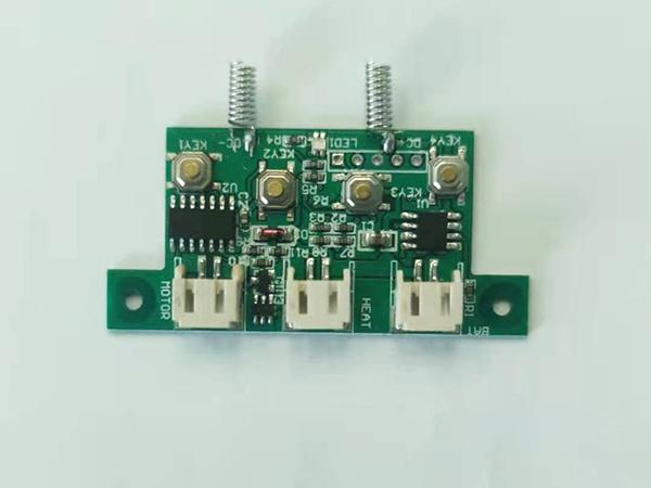 洁面仪PCB线路板定制