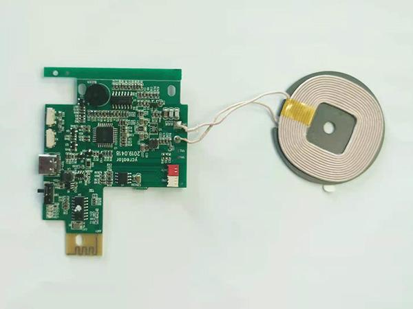 音响无线充电PCBA电路板方案