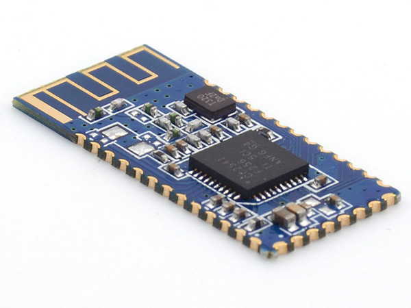 蓝牙模块PCBA电路板