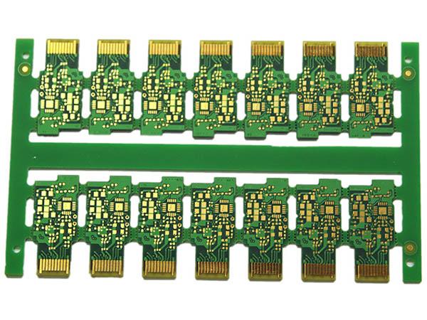 光模块PCB线路板加工