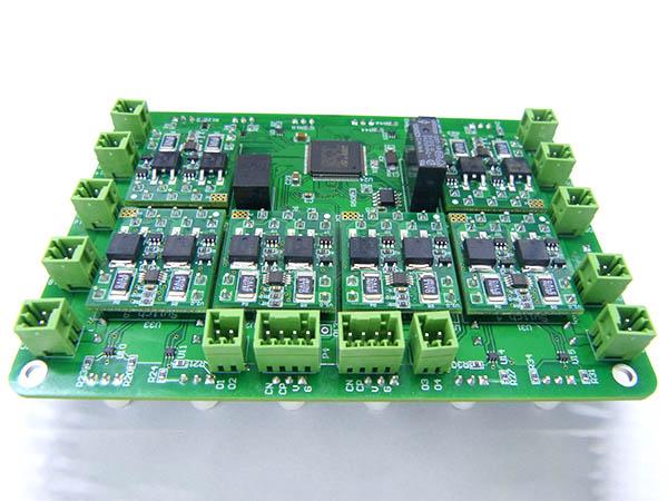 苏州PCB电路板加工