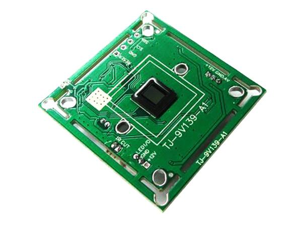 安防监控PCB电路板