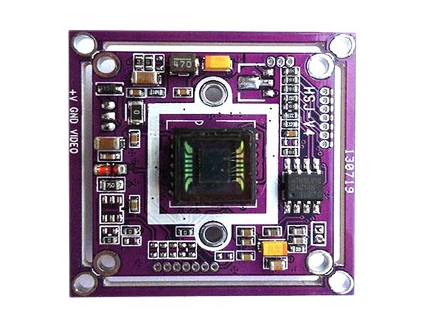 电子眼PCBA电路板