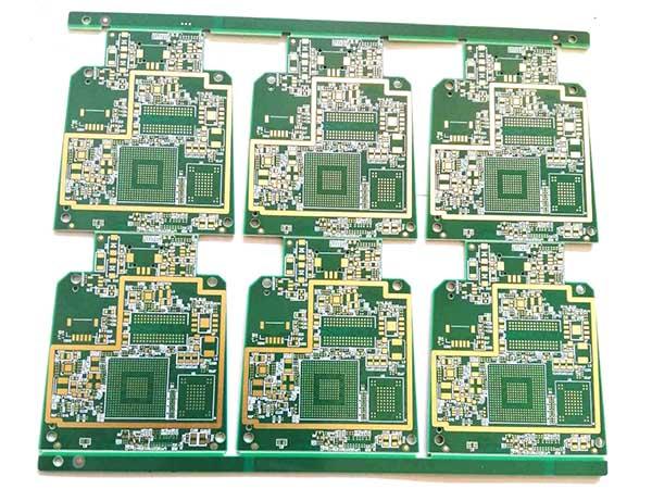 常州PCB电路板加工