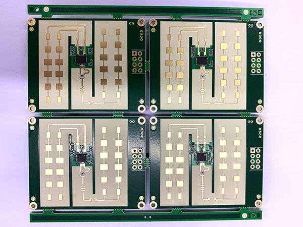 上海PCB线路板加工
