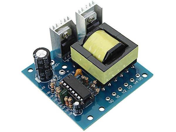 逆变器电路板