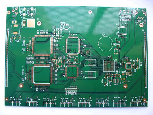 昆山PCB电路板加工