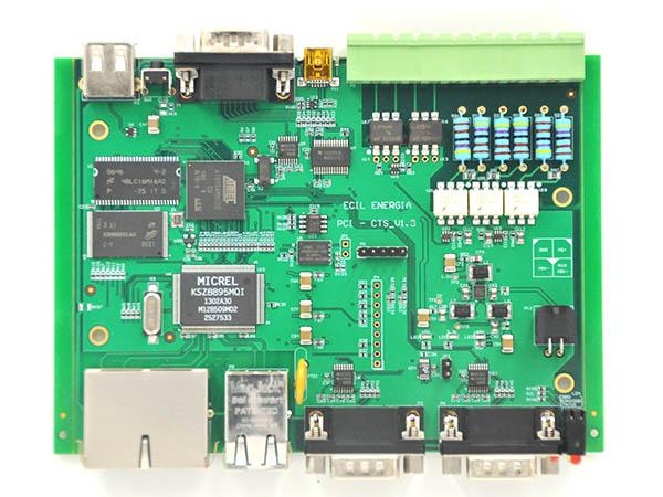 西安PCBA电路板
