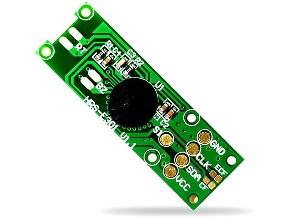 电子体温计PCB线路板