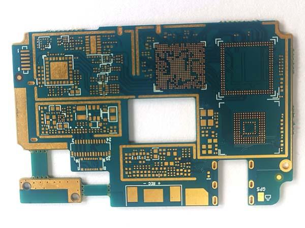 西安PCB线路板加工