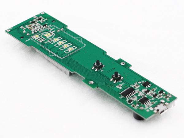 美容仪PCBA电路板